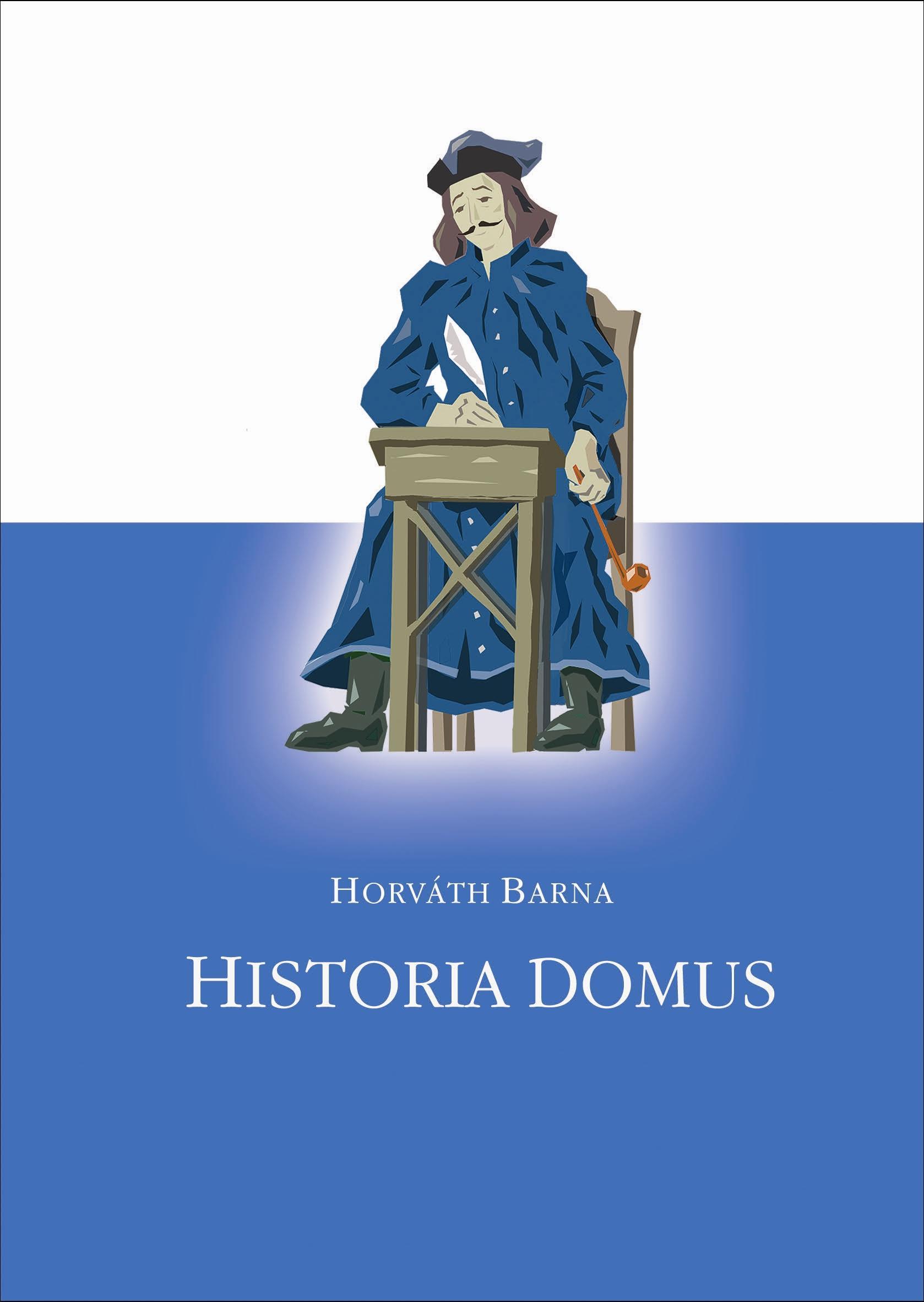 HISTORIA DOMUS
