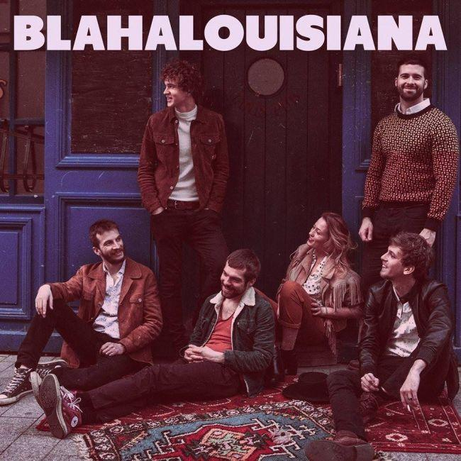 BLAHALOUISIANA - BLAHALOUISIANA - CD -