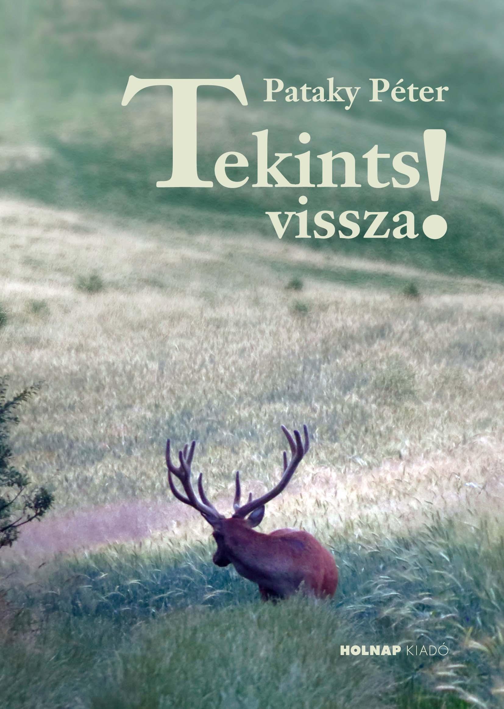 TEKINTS VISSZA!