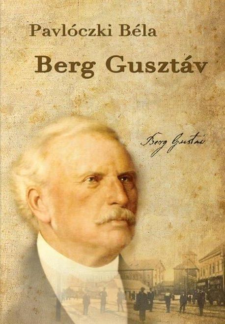BERG GUSZTÁV