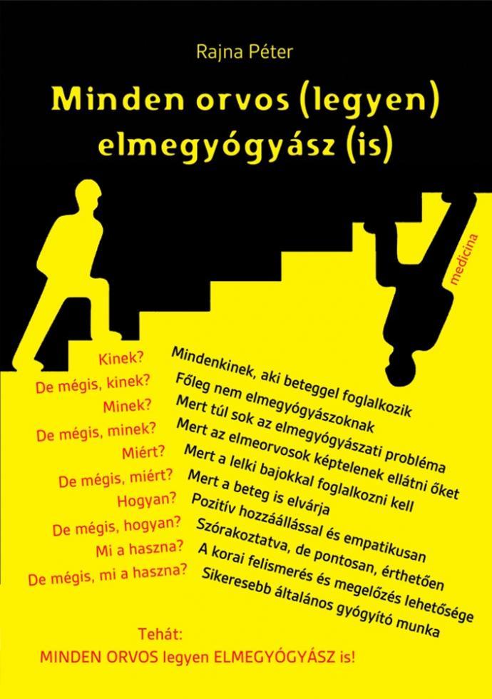 MINDEN ORVOS (LEGYEN) ELMEGYÓGYÁSZ (IS) - ÜKH 2017