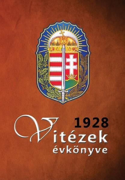 VITÉZEK ÉVKÖNYVE 1928