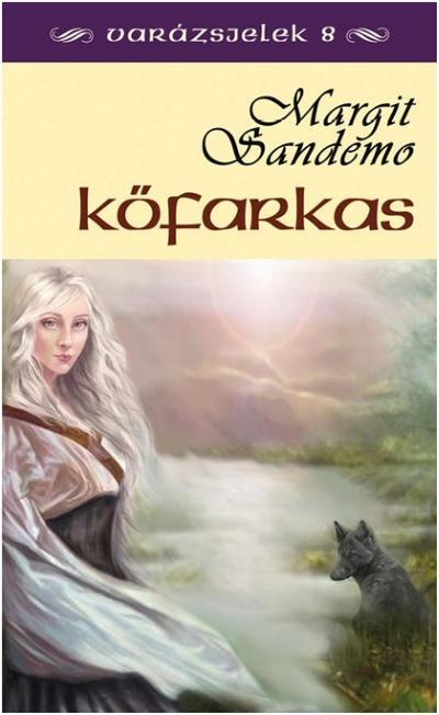 KŐFARKAS - VARÁZSJELEK 8.