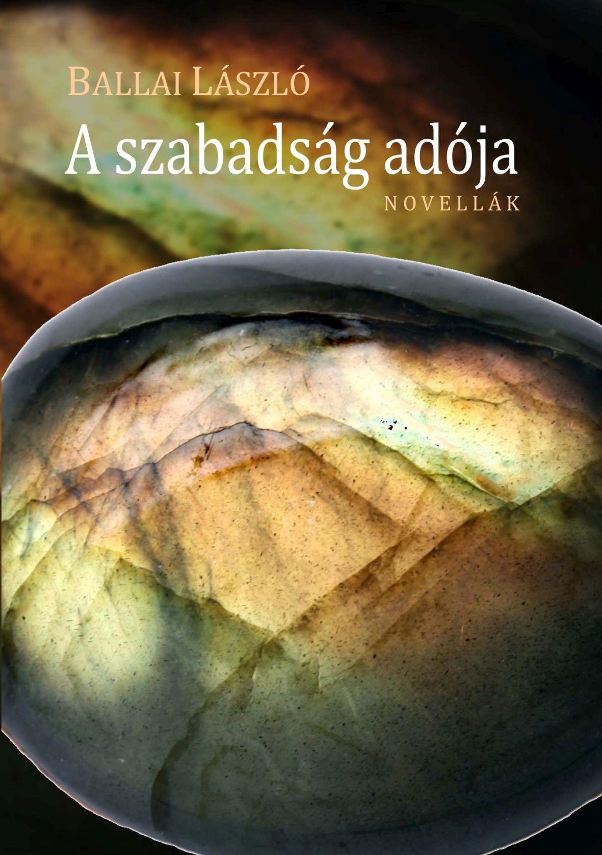 A SZABADSÁG ADÓJA - ÜKH 2016