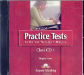 EVANS, VIRGINIA - PRACTICE TESTS FOR THE NEW