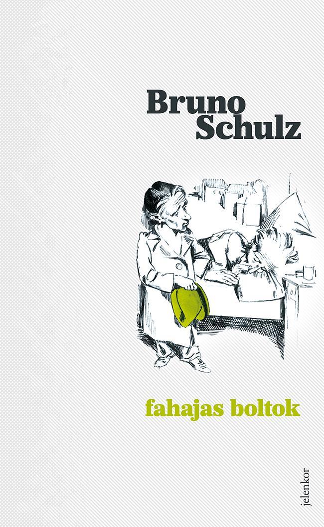 FAHAJAS BOLTOK - ÚJ!