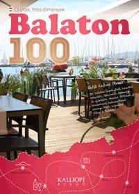 BALATON 100 - MINŐSÉGI ÉLMÉNYEK