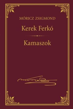 KEREK FERKÓ - KAMASZOK - MÓRICZ ZSIGMOND SOROZAT 4.