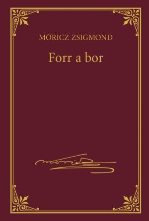 FORR A BOR - MÓRICZ ZSIGMOND SOROZAT 5.