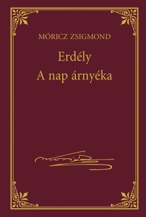ERDÉLY - A NAP ÁRNYÉKA - MÓRICZ ZSIGMOND SOROZAT 12.