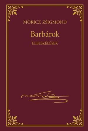 BARBÁROK - MÓRICZ ZSIGMOND SOROZAT 13.