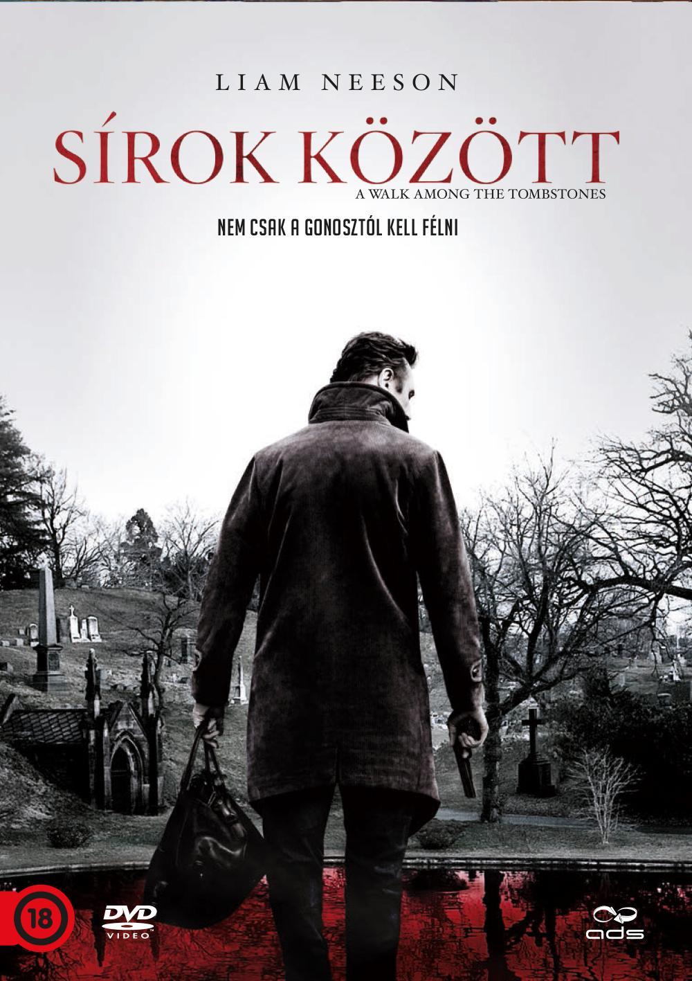 - SÍROK KÖZÖTT - DVD -