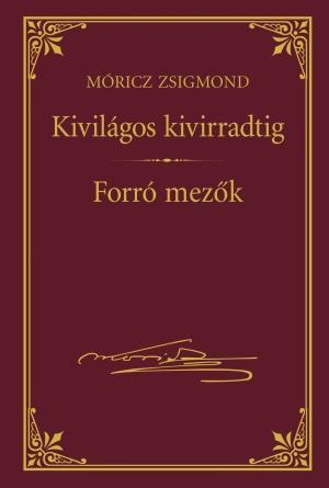 KIVILÁGOS KIVIRRADTIG - FORRÓ MEZÕK - MÓRICZ ZSIGMOND SOROZAT 15.