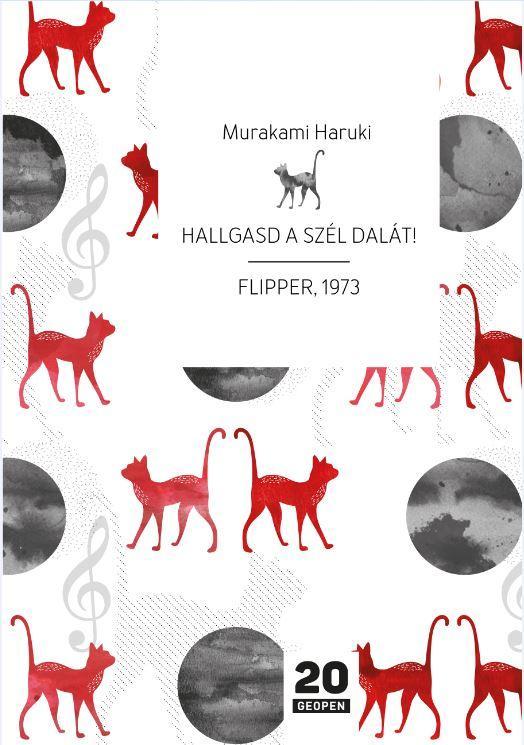 HALLGASD A SZÉL DALÁT! - FLIPPER, 1973