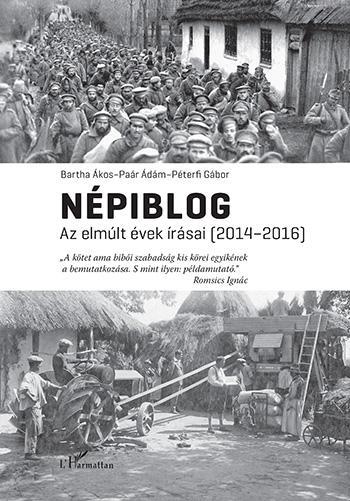 NÉPIBLOG - AZ ELMÚLT ÉVEK ÍRÁSAI (2014–2016)