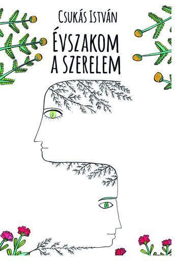 CSUKÁS ISTVÁN - ÉVSZAKOM A SZERELEM - CD-VEL