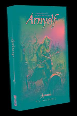 ÁRNYELF - AMMERÚNIA