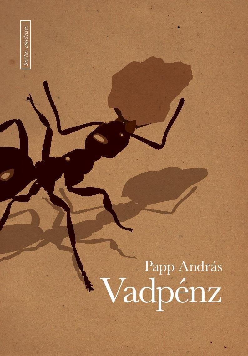 PAPP ANDRÁS - VADPÉNZ