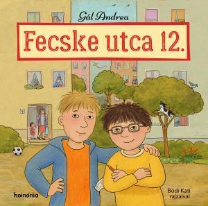 FECSKE UTCA 12.