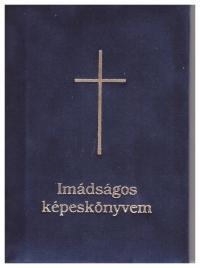 IMÁDSÁGOS KÉPESKÖNYVEM - VELÚR