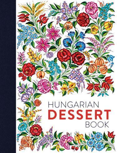 HUNGARIAN DESSERT BOOK