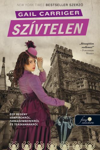 SZÍVTELEN - FŰZÖTT