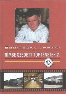 RÍMBE SZEDETT TÖRTÉNETEK 2.