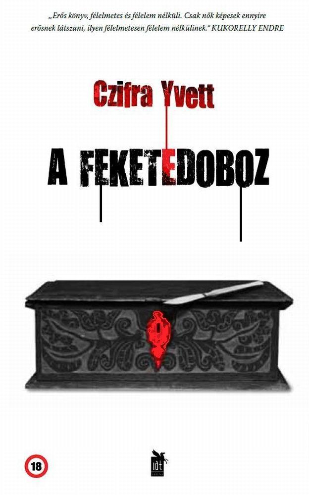 CZIFRA YVETT - A FEKETEDOBOZ