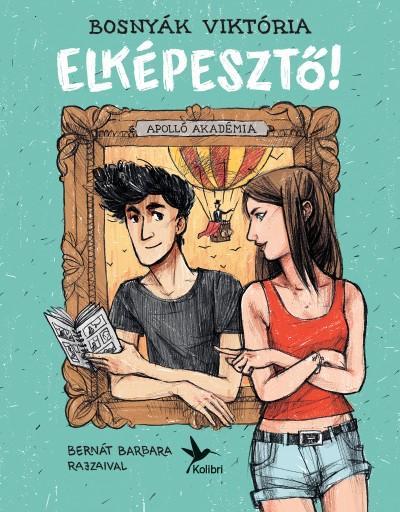 ELKÉPESZTŐ! - APOLLÓ AKADÉMIA