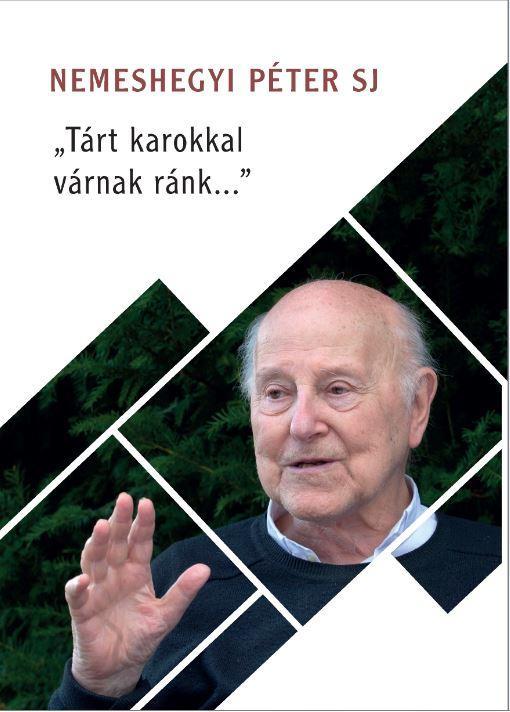 TÁRT KAROKKAL VÁRNAK RÁNK...