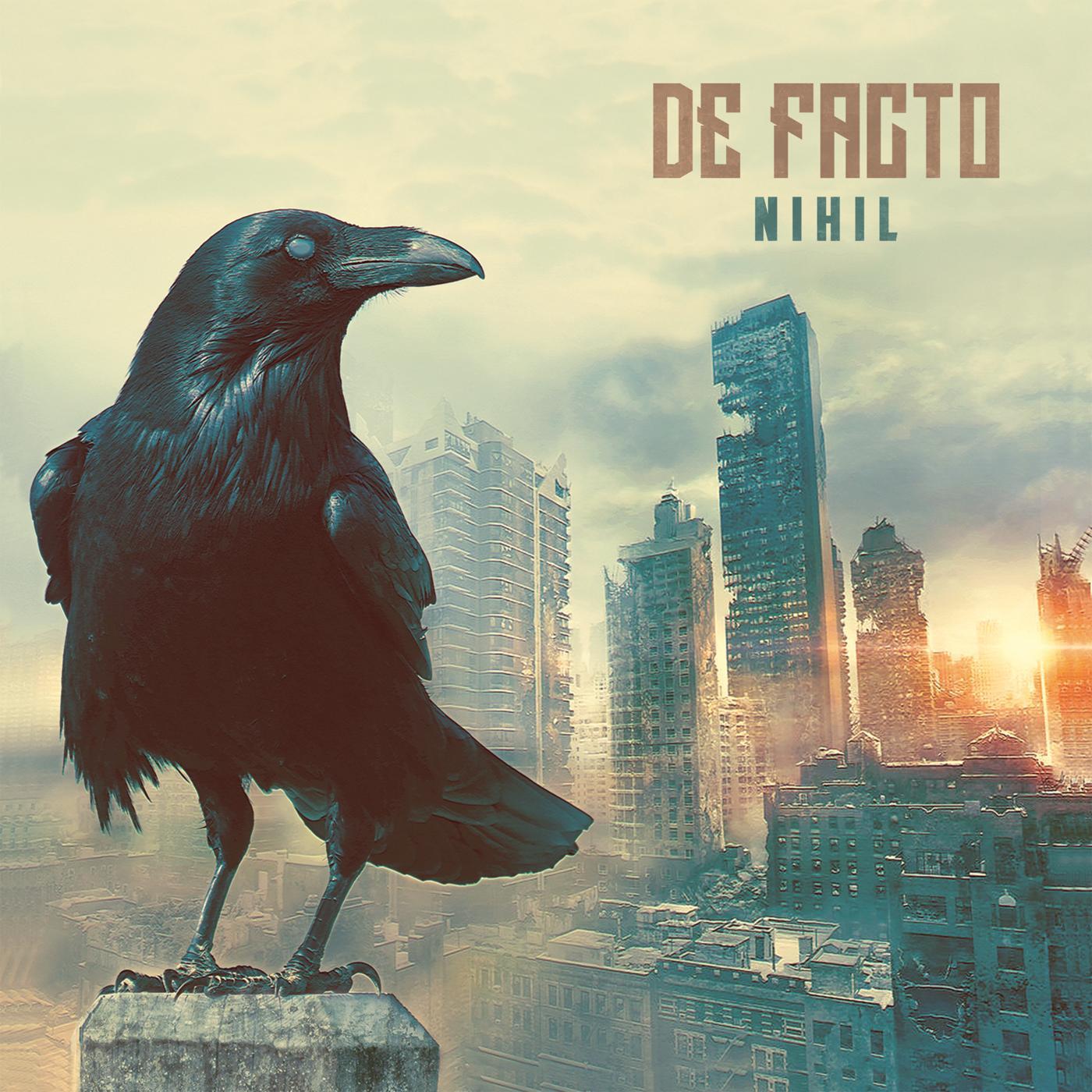 - NIHIL - DE FACTO - CD -