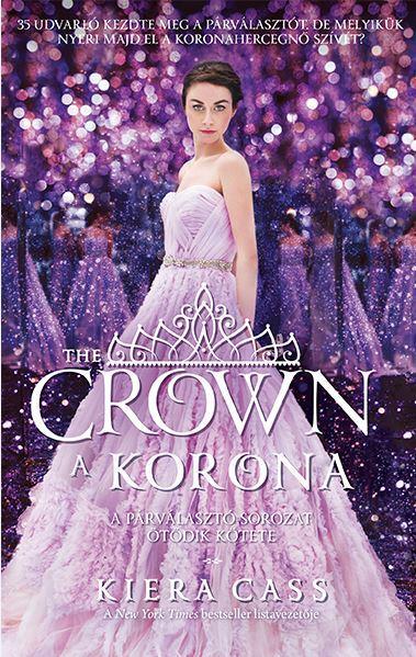 THE CROWN - A KORONA - A PÁRVÁLASZTÓ SOR. 5.