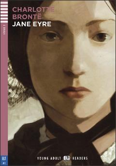 BRONTE, CHARLOTTE - JANE EYRE - CD-VEL