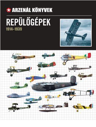 REPÜLŐGÉPEK 1914-1939