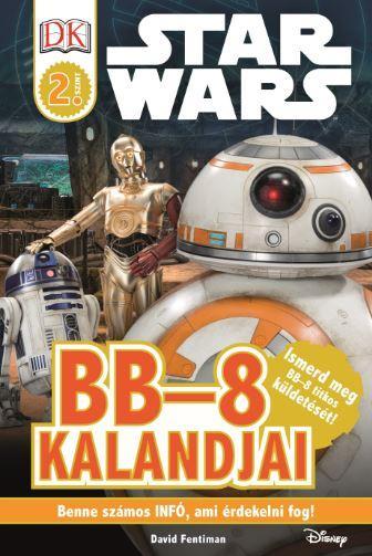 STAR WARS - BB-8 KALANDJAI