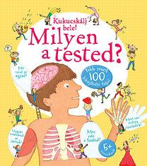 MILYEN A TESTED? - KUKUCSKÁLJ BELE!