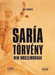 SARÍA TÖRVÉNY - NEM MUSZLIMOKNAK