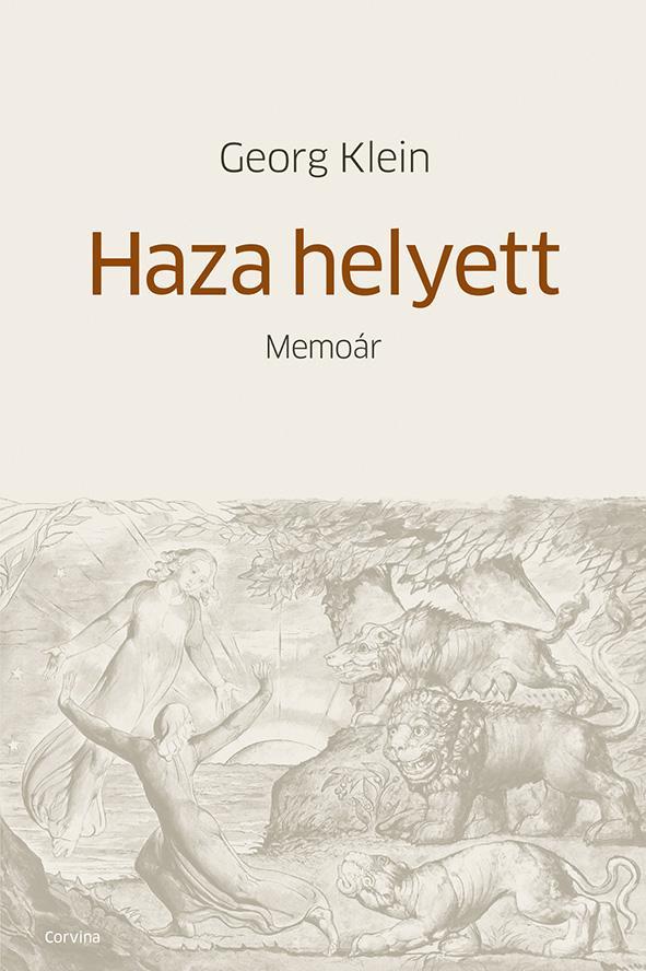 HAZA HELYETT - MEMOÁR