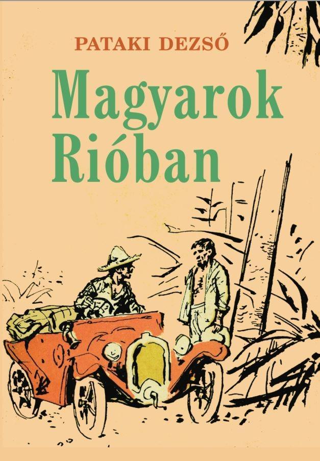 MAGYAROK RIÓBAN