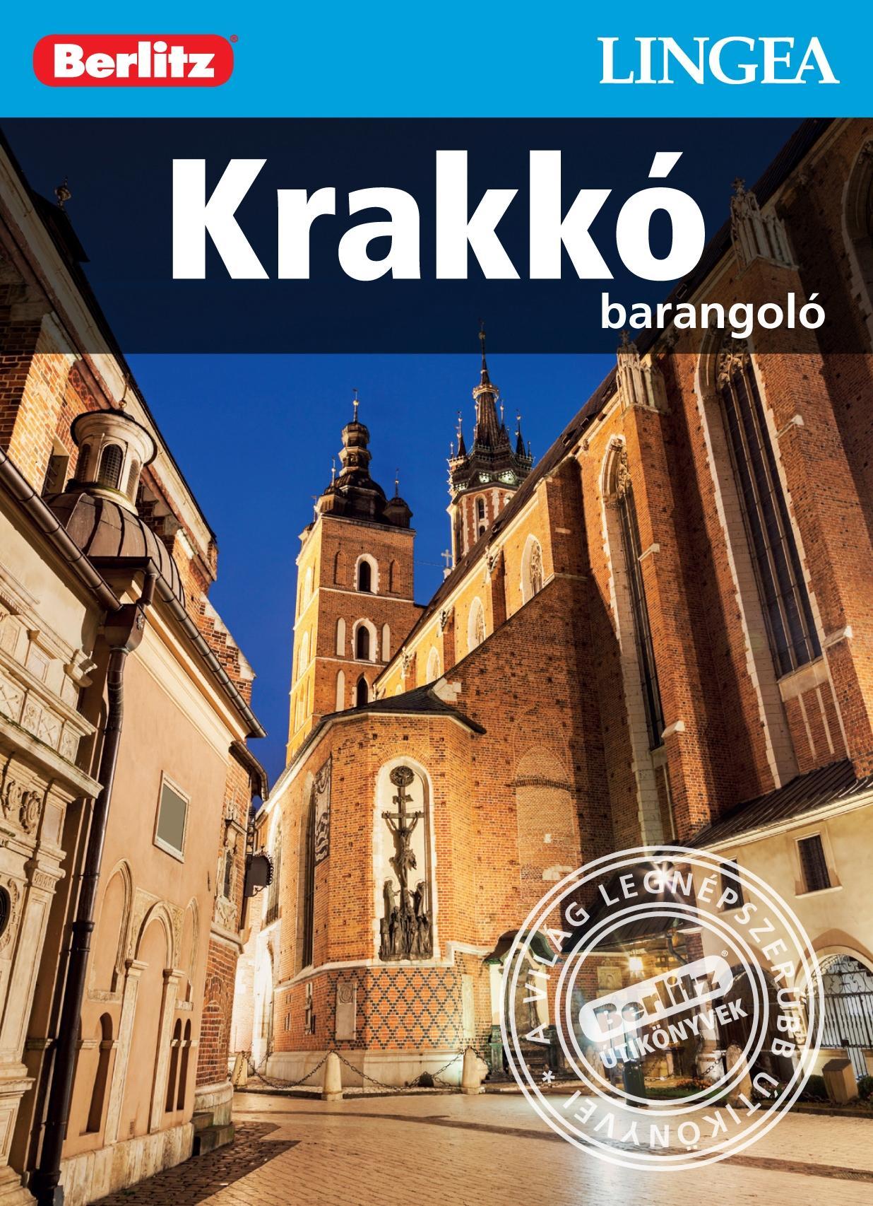 KRAKKÓ - BARANGOLÓ - BERLITZ