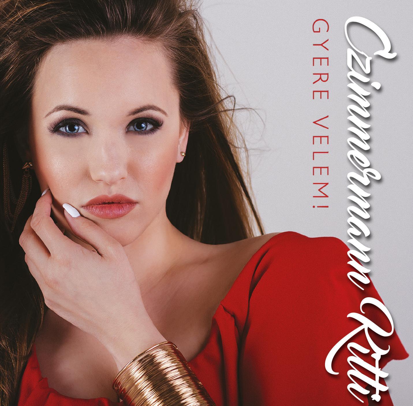 GYERE VELEM! - CD -