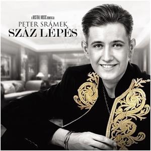 PETER SRAMEK - SZÁZ LÉPÉS - CD