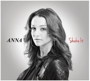 ANNA - SHAKE IT - CD -