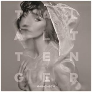 MAGASHEGYI UNDERGROUND - TALÁLT TENGER - CD -