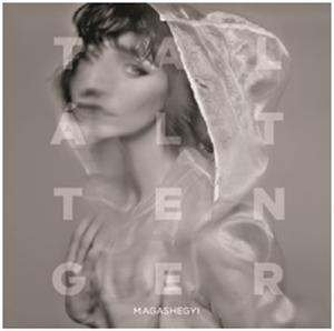 TALÁLT TENGER - CD -