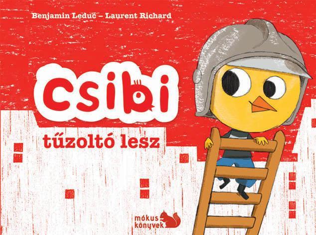 CSIBI TŰZOLTÓ LESZ