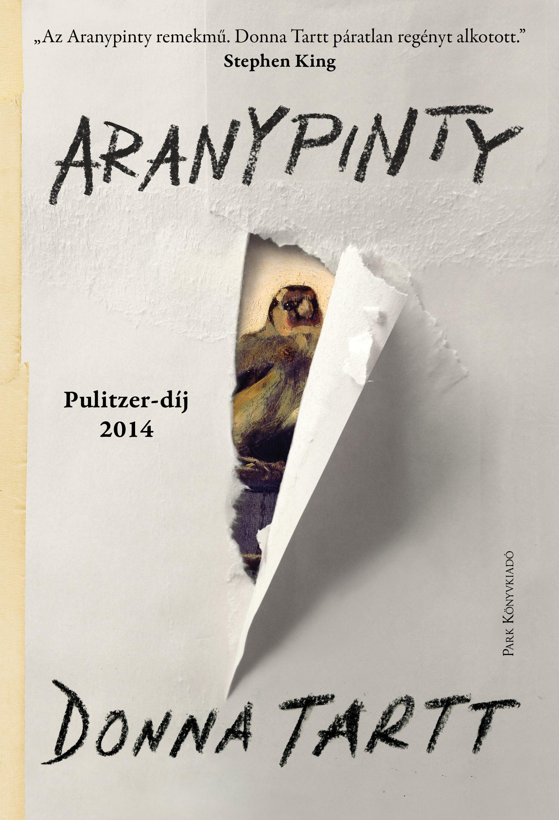 AZ ARANYPINTY