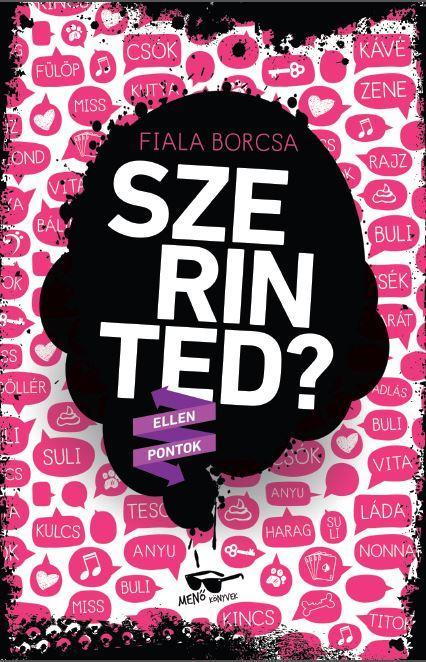 FIALA BORCSA - SZERINTED?! - ELLENPONTOK