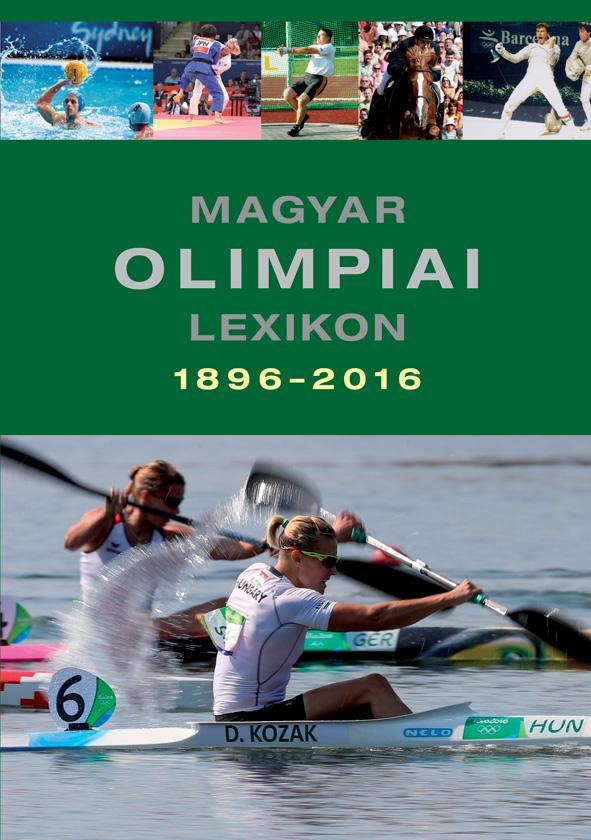 RÓZSALIGETI LÁSZLÓ - MAGYAR OLIMPIAI LEXIKON 1896-2016