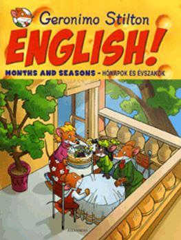 ENGLISH! MONTHS AND SEASONS - HÓNAPOK ÉS ÉVSZAKOK